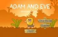 Adam Und Eva: Menu