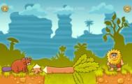 Adam Und Eva: Point And Click Gameplay