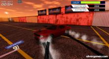 Ado Cars Drifter: Car Racing
