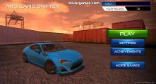 Ado Cars Drifter: Drifting Screenshot