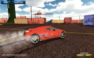 Ado Stunt Cars 2: Stunt Car Gameplay