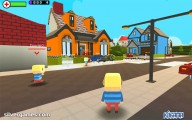 Adopta Un Hijo O Hija Y Forma Una Familia: Multiplayer