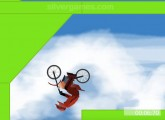Adrenaline Challenge: Gameplay Bike