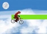 Adrenaline Challenge: Gameplay Biking Stunt