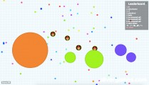 Agario: Multiplayer Io Gameplay