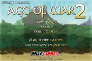Age Of War 2: Gameplay