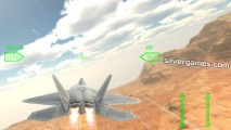 Air Combat Simulator: Gameplay