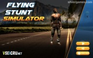 Air Stunts Flying Simulator: Menu