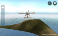 Air Stunts Flying Simulator: Gameplay Airplanes