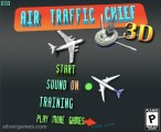 Air Traffic Chief 3D: Gameplay