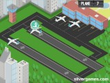Air Traffic Controller: Airport