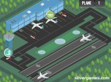 Air Traffic Controller: Screenshot