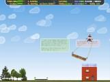 Lufttransporter: Gameplay Cargo Loading