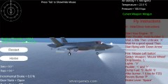 Aircraft Carrier Pilot Simulator: Carrier Landings