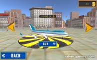 Airplane Parking Mania 3D: Airbus