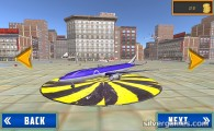 Airplane Parking Mania 3D: Boeing
