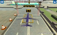 Airplane Parking Mania 3D: Parking Lot
