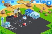 Flughafen Buzz: Gameplay Airport