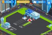 Flughafen Buzz: Gameplay Airplanes Management
