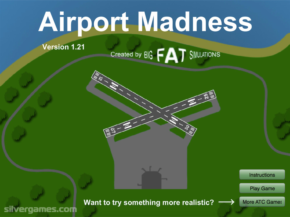 airport madness 1 free online game