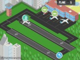 Airport Rush: Gameplay