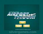 Airport Tycoon: Menu