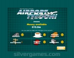 Airport Tycoon: Upgrades