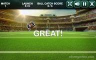 American Football Challenge: Gameplay Reaction Football