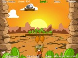 Amigo Pancho: Gameplay