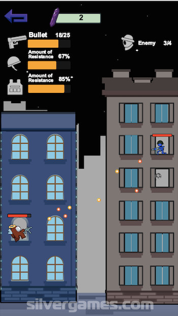 Among Us Crazy Shooter Play Among Us Crazy Shooter Online On Silvergames