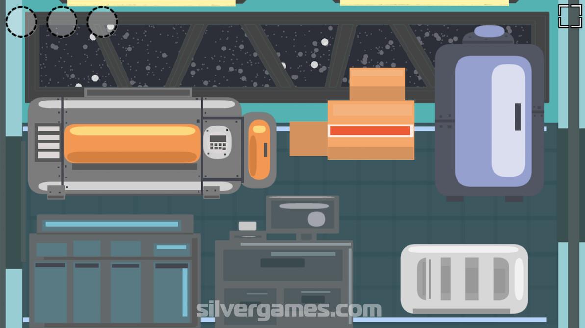 Among Us Hide Or Seek Play Among Us Hide Or Seek Online On Silvergames