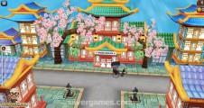 Angry Gran Run: Japan: Menu