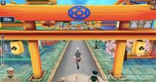 Angry Gran Run: Japan: Gameplay Distance Fun