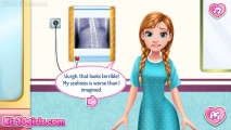Anna Scoliosis Surgery: Anna Needs Surgery