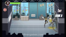 Ant Man And The Wasp Attack: Gameplay Wasp Attack