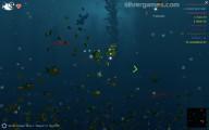 Aquar.io: Gameplay Fish Attack