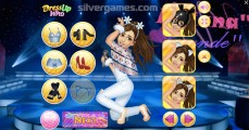 Ariana Grande Dress Up: Styling Ariana
