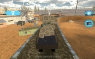 Army Cargo Driver 2: Gameplay Truck Loading