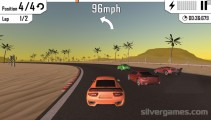 Asphalt Speed Racing: Gameplay Racing Cars