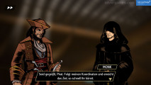 Assassin's Creed Pirates: Gameplay Mission