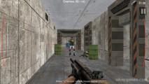 Assault Zone: Shooting Gameplay