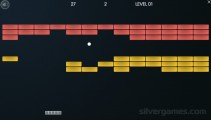 Atari Breakout: Gameplay Ball Platform