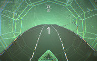 Audiogame .io: Gameplay Green Race