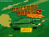 Awesome Tanks 2: Play