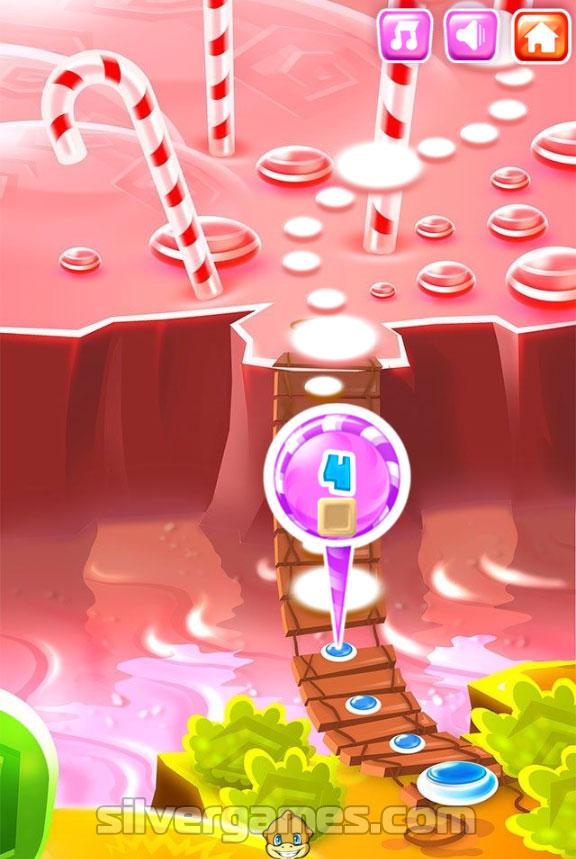 Candyland Online