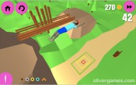 Backflip Dive 3d: Back Flip