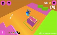 Backflip Dive 3D: Jumping