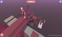 Backflip Maniac: Jumping Backflip Gameplay