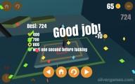 Backflip Parkour: Gameplay Good Success Gym