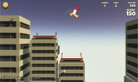 Backflipper: Jumping Game
